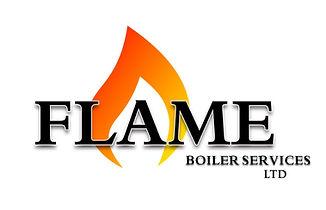 Flame Boiler Services Logo