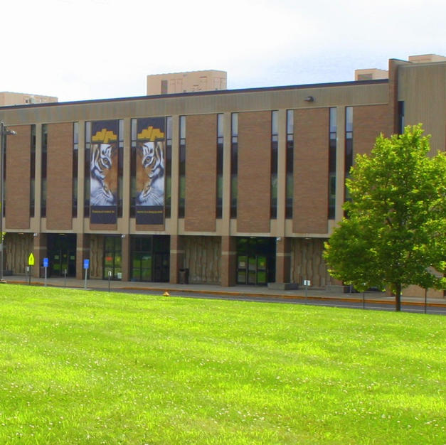 North Allegheny High School Addition & Renovation