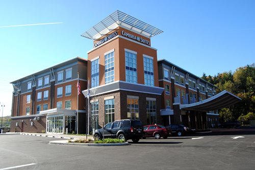 Cambria Hotel Washington PA
