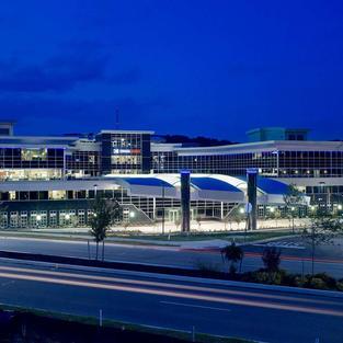 Consol Energy Corporate Headquarters