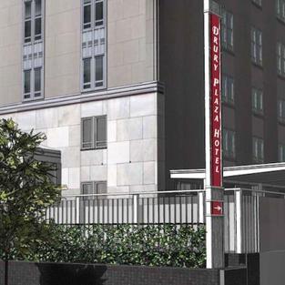Drury Plaza Hotel Downtown Pittsburgh