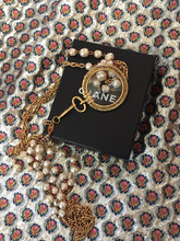 Collana Chanel classica