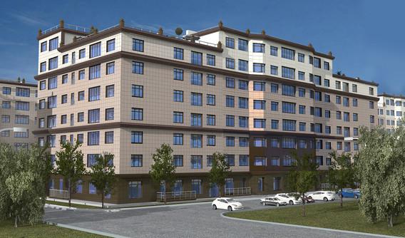 Жилой комплекс «Дубровка»