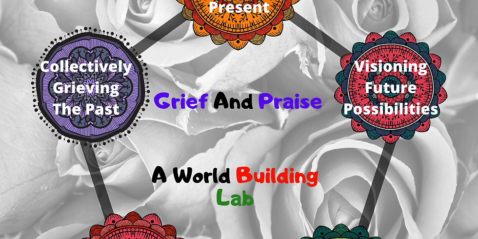 Grief and Praise: A World Building Lab