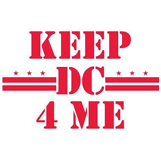 Keep DC 4 Me.jpg