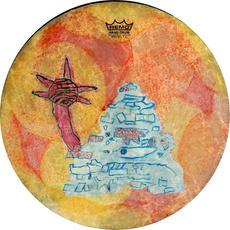 Untitled Hand Drum. James Simms.JPG