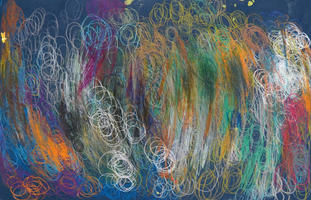 Escobar_Rosa_Untitled (Swirls)_ART Cente