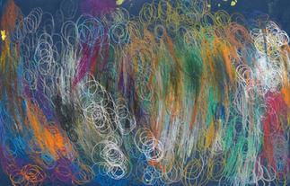 Escobar_Rosa_Untitled (Swirls)_ART Cente