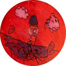Untitled Paddle Drum. Renee Webster.JPG