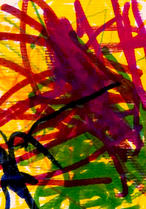 Bouguesse_Cassie_Untitled (Pink Yellow G