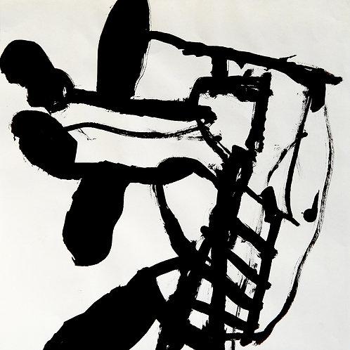 Ink Series #1 by Jesus Quiroz