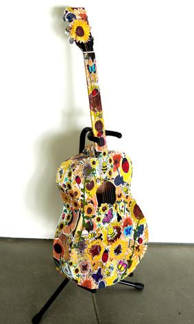 The Garden Guitar.ART Center Collab.jpg