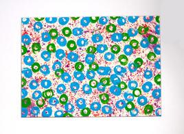 Medina_Maria_Tiny Bubbles_TAP II_2008.JP