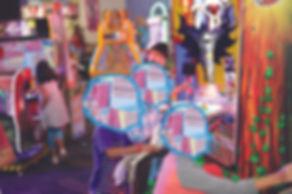 Arredondo_Carlos_Chuckie Cheese Playing_