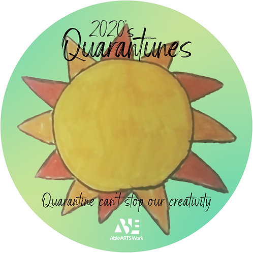 ArtBeat Radio 2020's Quarantunes Collection