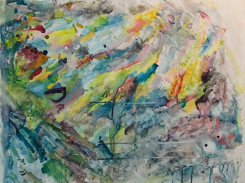 Untitled by David Brewton