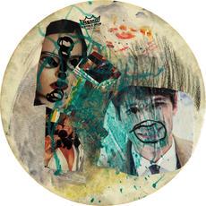 Untitled Buffalo Drum. Hae Sung Pak (2).