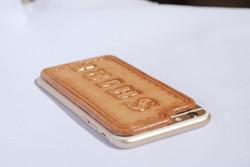 Slim design- iPhone 6