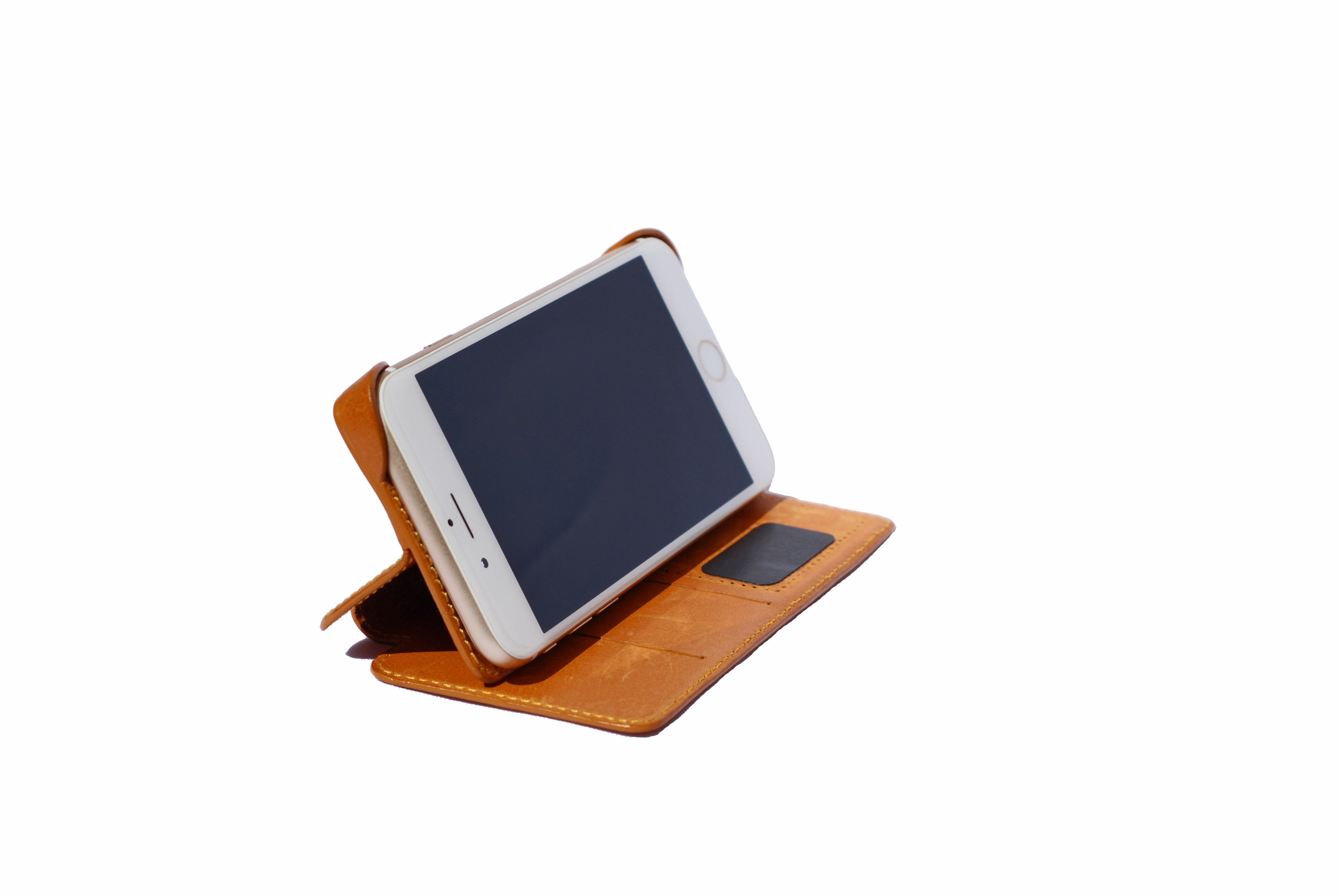Use your case as a stand