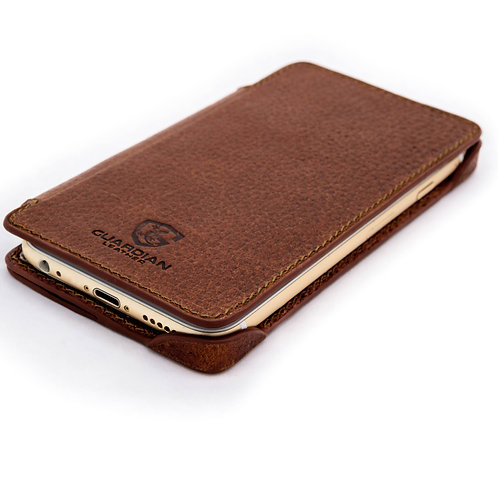Guardian Leather Case iPhone 6/6s