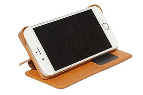 Phone case Stand position