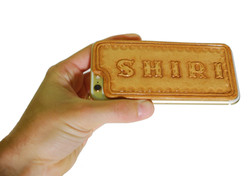 Personalized Slim case
