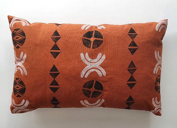 Capa Maasai