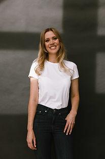Kyla O'Donnell, Founder of Kevin Denim