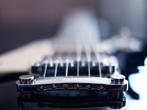 The 8 Must Know Chords for Beginner Guitarists