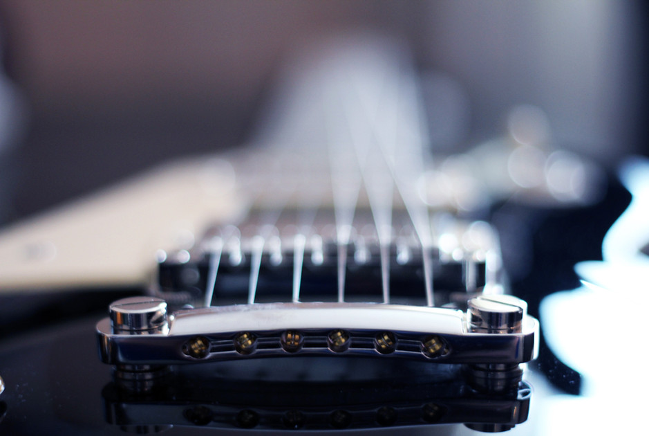 Reparation guitare Opus 400 Tristan Patigny
