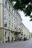 Hotel Weisses Kreuz - Bregenz