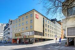 Hotel Ibis - Bregenz