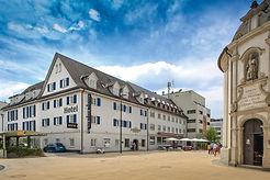 Hotel Messmer - Bregenz