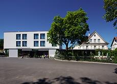 Hotel Gasthof Lamm - Bregenz