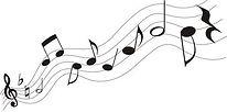 Adhesif-Sticker-Envolee-Musicale-Partiti