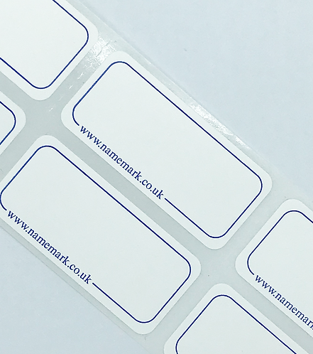 NAMEMARK Property Labels (44mm x 20mm)