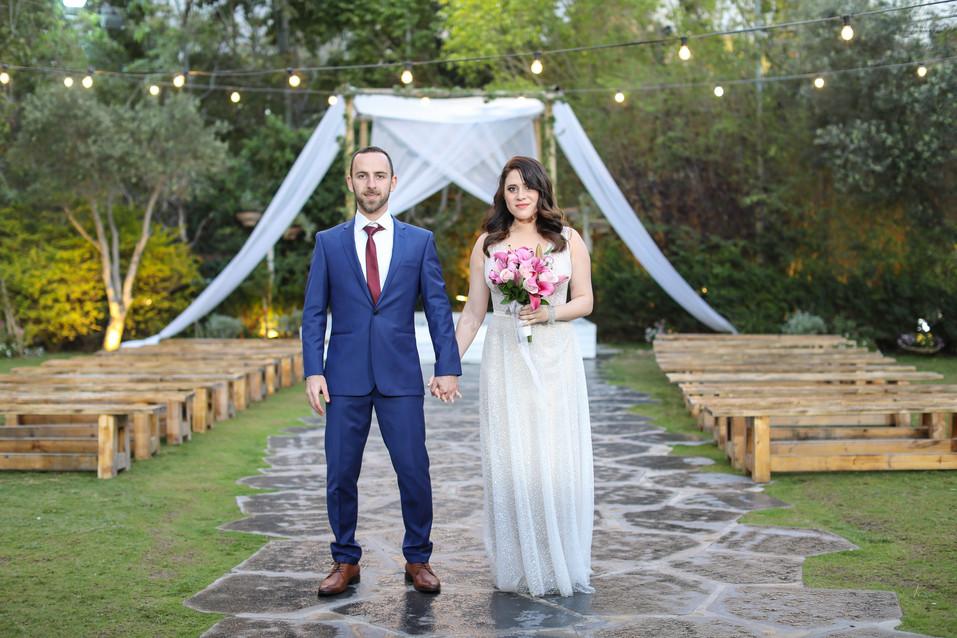 החתונה של אירה ובוריס 18.4.2019 משפחות-1