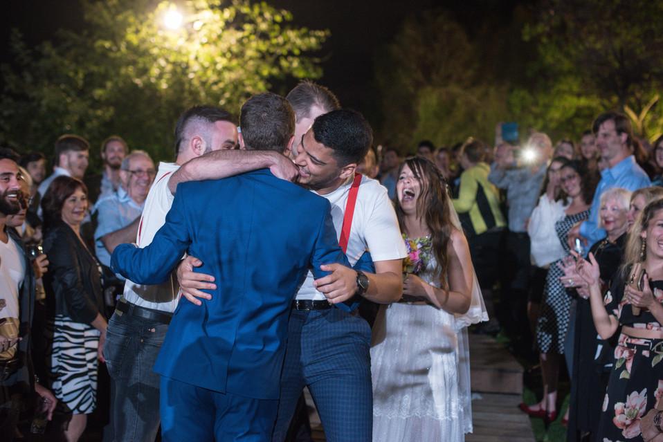 החתונה של אור ונתי 19.5.2019 כתובה + חופ
