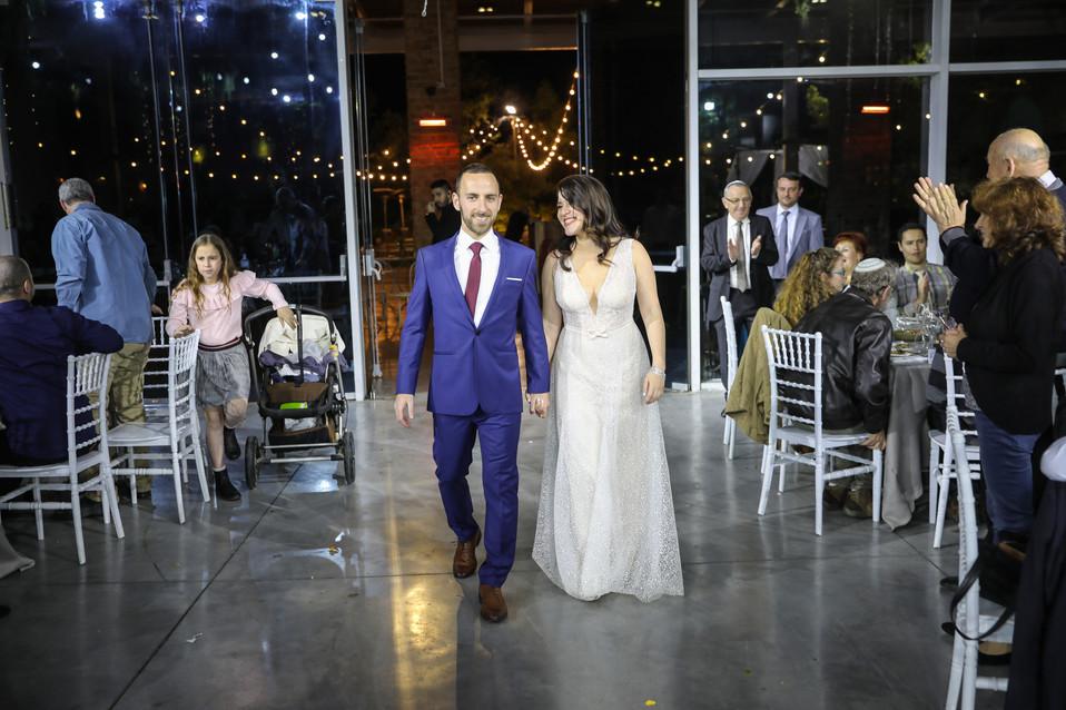 החתונה של אירה ובוריס 18.4.2019 סלואו-17