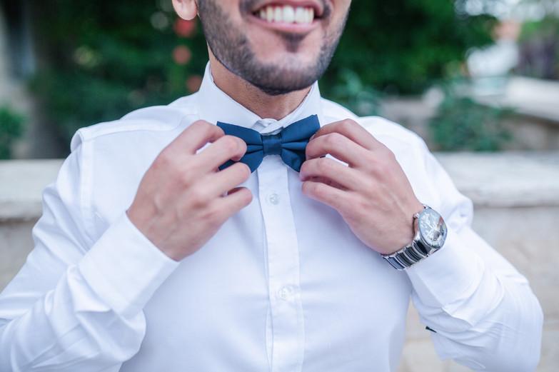 החתונה של חן וכפיר 23.10.2019 התארגנות +
