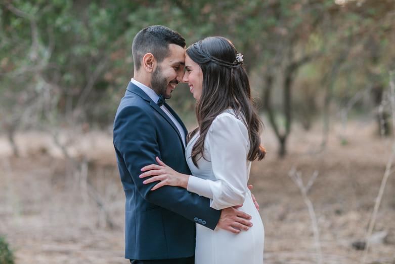 החתונה של חן וכפיר 23.10.2019 חוץ (111 o