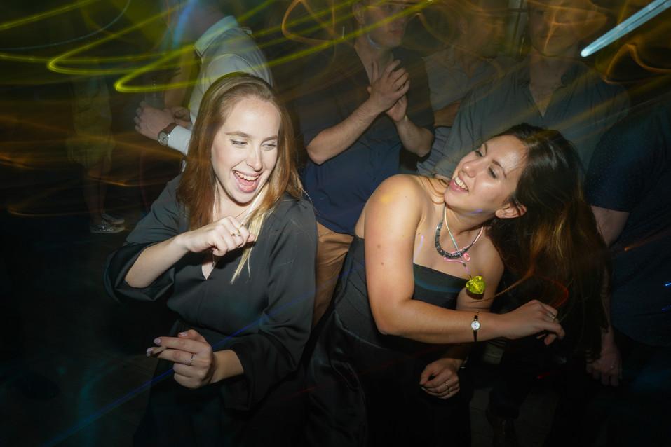 החתונה של אירה ובוריס 18.4.2019 ריקודים-