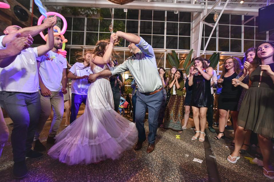 החתונה של אור ונתי 19.5.19 ריקודים (556