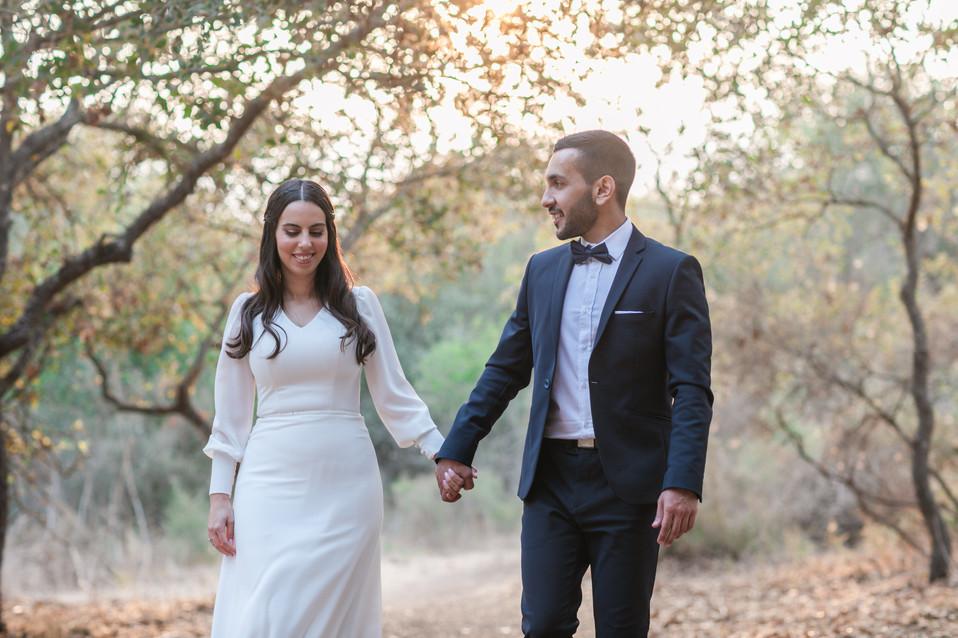 החתונה של חן וכפיר 23.10.2019 חוץ (171 o