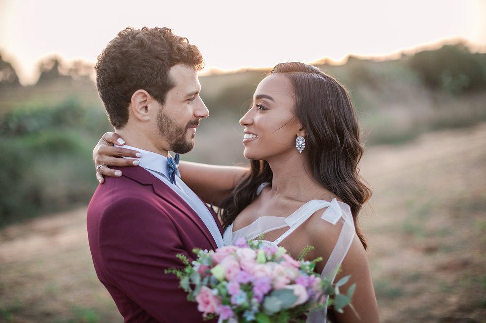 החתונה של קוקיט ואריאל 14.11.2019 חוץ (1