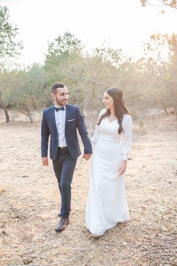 החתונה של חן וכפיר 23.10.2019 חוץ (102 o