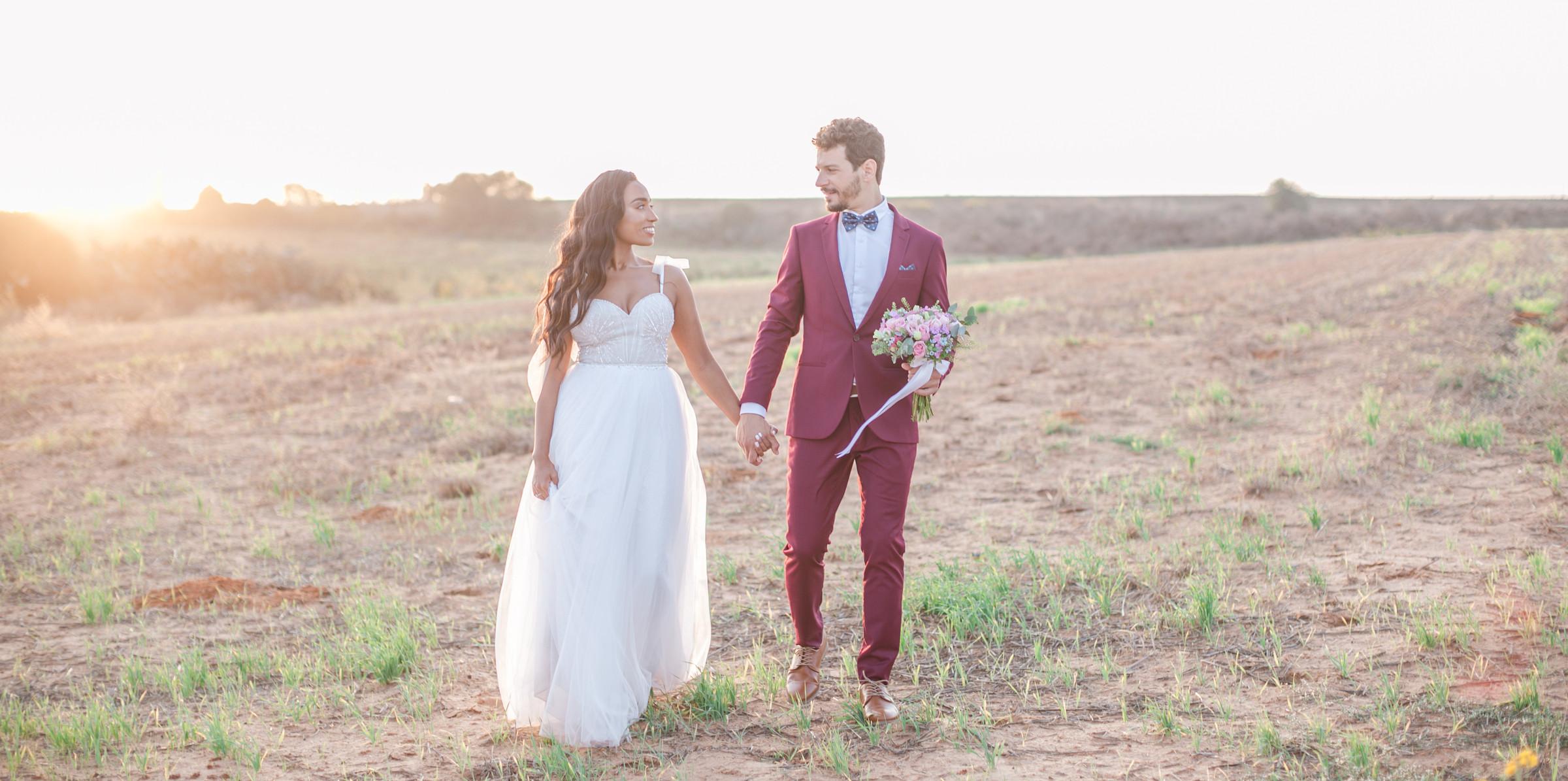 החתונה של קוקיט ואריאל 14.11.2019 חוץ (8