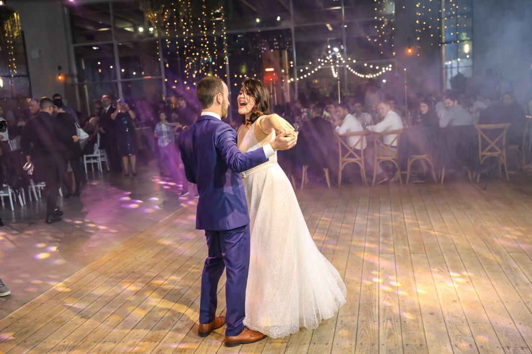 החתונה של אירה ובוריס 18.4.2019 סלואו-49