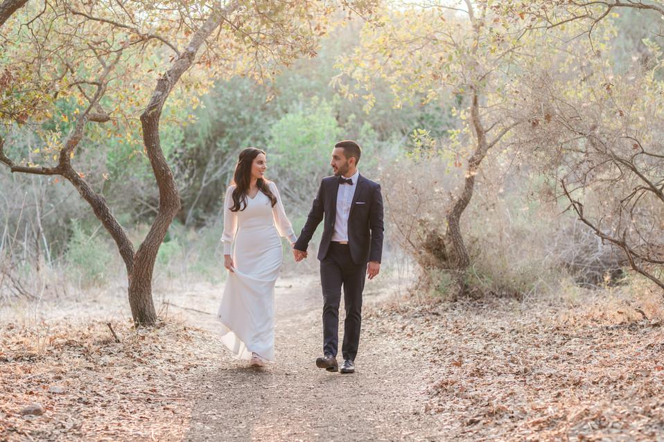 החתונה של חן וכפיר 23.10.2019 חוץ (153 o