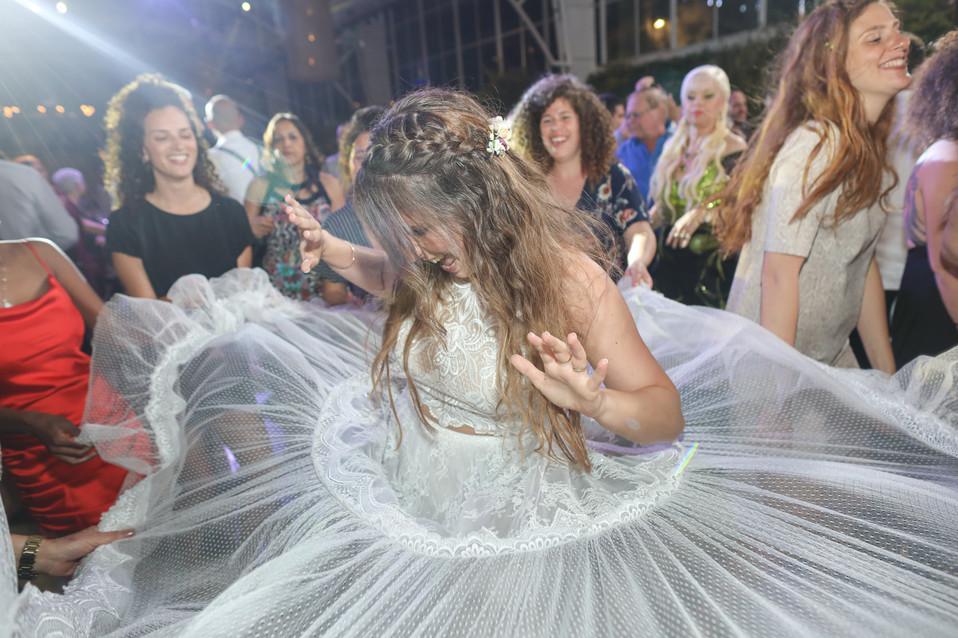 החתונה של אור ונתי 19.5.19 ריקודים (377